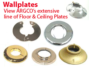 Floor and Ceiling Plates